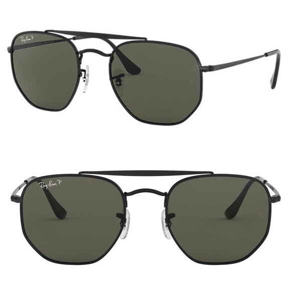 b3d4c9e1a224   new   Ray-Ban Marshal Polarized Sunglasses
